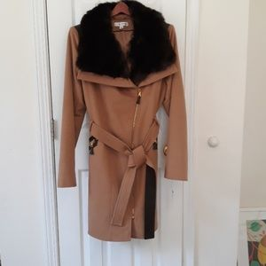 Womans coat